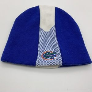 Florida Gators Winter Had Blue White